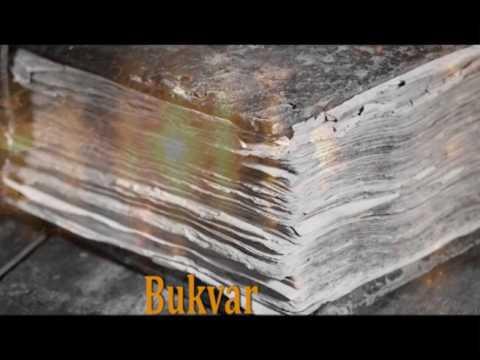 Price o rijecima BUKVAR