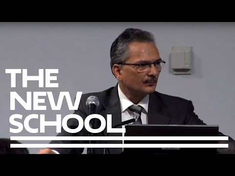 Video What is the Relevance of Marxism in the 21st Century? | The New School download in MP3, 3GP, MP4, WEBM, AVI, FLV January 2017