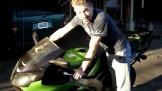 8. How to push start a motorcycle