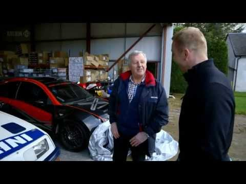 colin - Olympic hero Sir Chris Hoy tells the story of Britain's first-ever World Rally Champion, Colin McRae. Along with Colin's father, Jimmy, himself a five-time B...