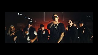 ROYAL - Separ ft. Strapo ft. Čis T prod. SpecialBeatz |Official Video|