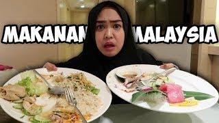 Video PERTAMA KALI COBAIN MAKANAN DI MALAYSIA. KOK GINI?? MP3, 3GP, MP4, WEBM, AVI, FLV Juni 2019