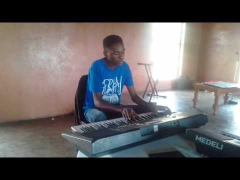 Keyboard jam fumani