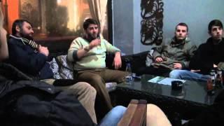 """Rasti në Paris """"Charlie Hebdo"""" - Hoxhë Muharem Ismaili"""