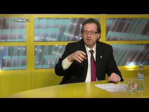 """""""Про головне на """"Рівне 1"""": Олександр Савчук - від 30.12.2016"""