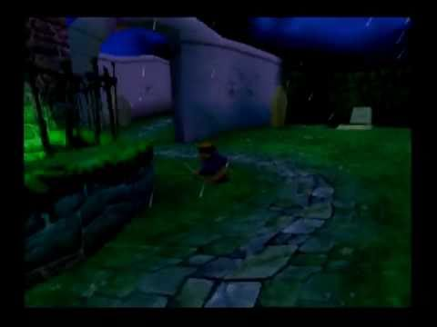 40 Winks (Playable Demo) - Official UK Playstation Magazine 51