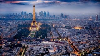 10 Most Beautiful Cities Of The Europe 2014