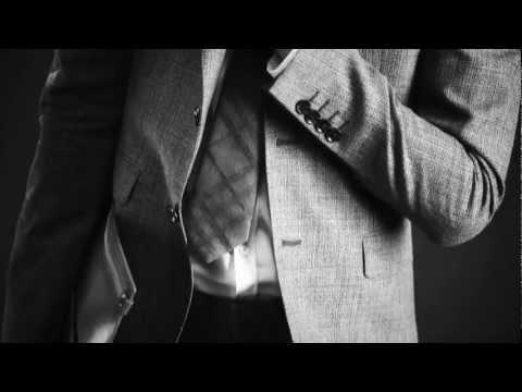 L'art du tailleur selon Burberry