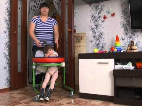 Трехлетней девочке из Чапаевска нужна помощь