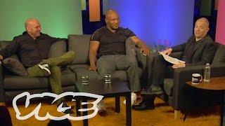 Video The Jim Norton Show: Mike Tyson and Dana White (Interview) MP3, 3GP, MP4, WEBM, AVI, FLV Desember 2018