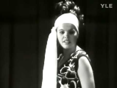Ann-Christine: I´m A Woman (1969, finnish TV show)