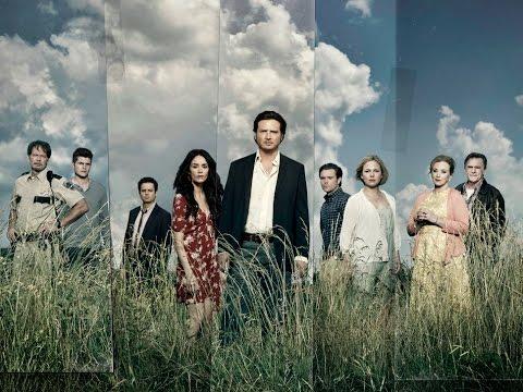 Rectify - Season 4 Trailer (2016) SundanceTV HD