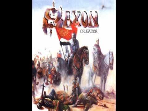 Tekst piosenki Saxon - Heavy Metal Thunder po polsku