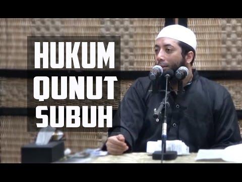 Video Hukum Qunut Subuh  ~ Ustadz Dr Khalid Basalamah, MA download in MP3, 3GP, MP4, WEBM, AVI, FLV January 2017