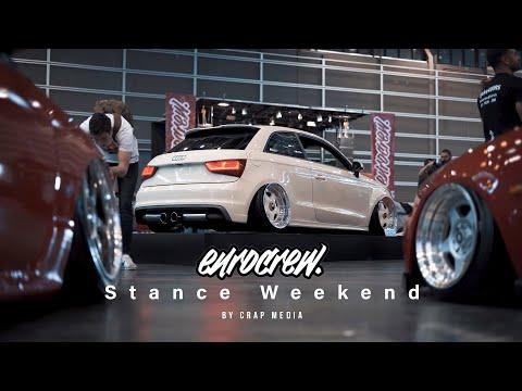 EuroCrew 2019 -  Stance Weekend ( 4K )