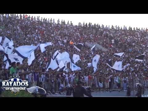 Dale alegría a mi corazón La AD MTY 1 Puebla 0 J6 - La Adicción - Monterrey