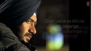 Bichdann - Full Song - Son Of Sardaar