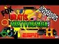 Ver TV de Paga GRATIS + Canales de Deportes, Peliculas, Series en XBOX ONE