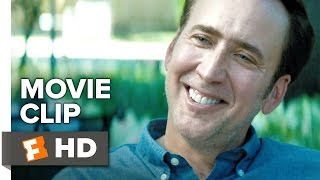 Nonton The Runner Movie Clip   Coffee At The Cafe  2015    Nicolas Cage Movie Hd Film Subtitle Indonesia Streaming Movie Download