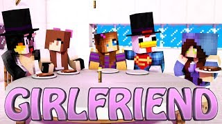 Minecraft | GIRLFRIEND CHALLENGE - Girlfriend Mod&Lucky Block Mod!