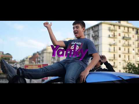 Yanky - New Wave  (Official Video)