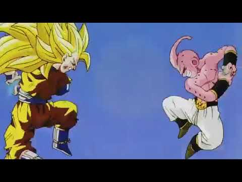Dragon Ball Z Kai 153 Latino (avances)