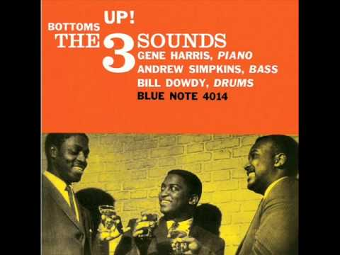 The Three Sounds – Bottoms Up