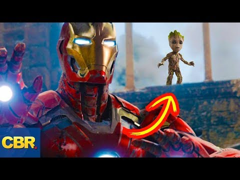 Download Video 10 Avengers Infinity War Facts That We Know Already