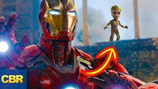 Download Video 10 Avengers Infinity War Facts That We Know Already MP3 3GP MP4