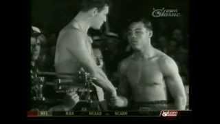 Joe Louis -  (SportsCentury Documentary)