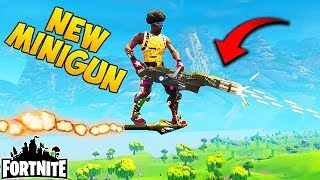 BEST ROCKET RIDE EVER! - Fortnite Funny Fails and WTF Moments! #95 (Daily Moments)