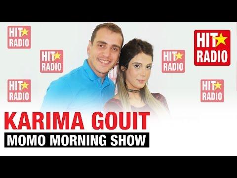 KARIMA GOUIT, UNE ARTISTE AUX TALENTS MULTIPLES
