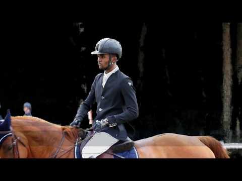 Meilleur Cavalier Sport Etudes Excellence Equitation de France 2018