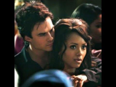 [TVD] Damon & Bonnie    Endgame    Season 2    Episode 8 [AU]