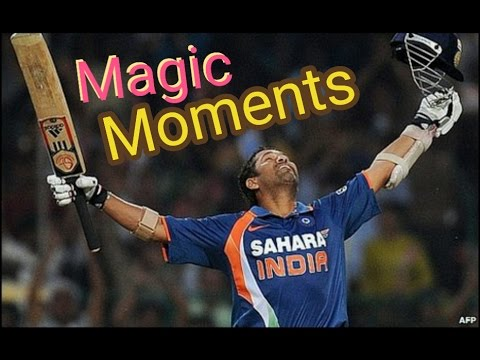 Download Top 10 Magic Moments In Indian Cricket History ! HD Mp4 3GP Video and MP3