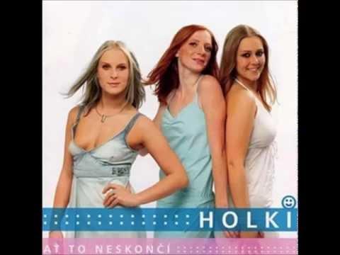 Holki - Život Není Medovej