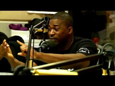 David Banner's Epic Interview