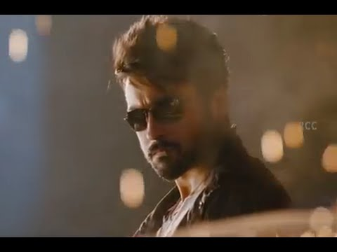 Suriya Sikindar Movie Official Theatrical Trailer