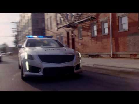 APB (T1) -  Season 1 FOX Boys And Their Toys  HD