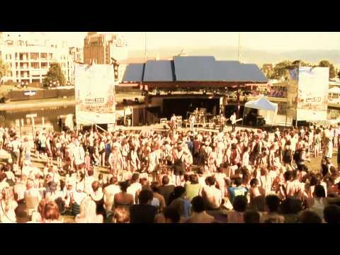 KELOHA Festival Overview