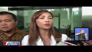Video Nadia Mulya Meminta KPK Untuk Menetapkan Boediono Sebagai Tersangka Kasus Bank Century MP3, 3GP, MP4, WEBM, AVI, FLV April 2018