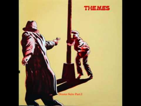 Alan Tew - The Detectives (Link 7) 1976 online metal music video by ALAN TEW