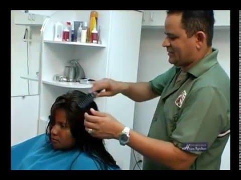 Intervision Hair - Prótese Capilar Feminina (Janeide)