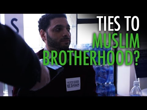 RAW: Does this Tanya Granic Allen challenger's campaign manager support the Muslim Brotherhood?