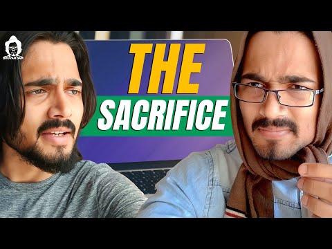 BB Ki Vines- | The Sacrifice |