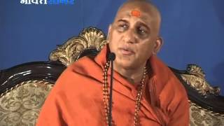 Vichar Sagar by Swami Avdheshanand Giriji Maharaj in Haridwar Day 1 Video