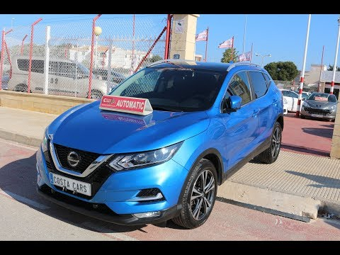 See video Nissan QASHQAI 1.3 DIG-T N-CONNECTA