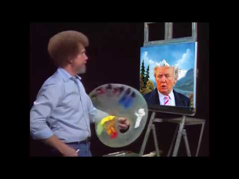 Näin piirrät Donald Trumpin hiukset – miehen hulvaton opetusvideo leviää somessa