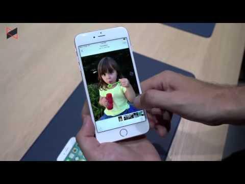 iPhone 6s  Review en Espaol