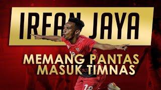 Video IRFAN JAYA 2017 Indonesia Football Skill MP3, 3GP, MP4, WEBM, AVI, FLV September 2018